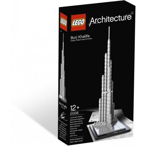 21008 Lego® Architecture Burj Khalifa