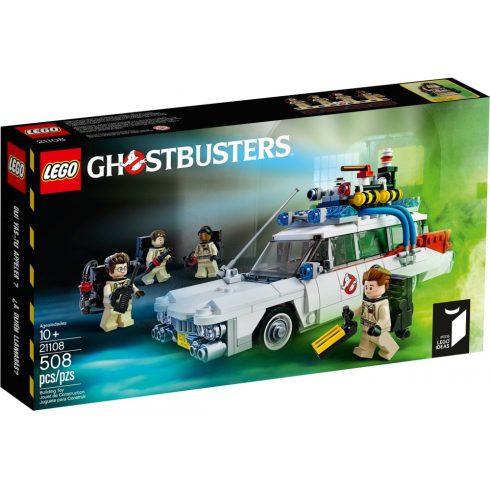 21108 Lego® Ideas Szellemirtók