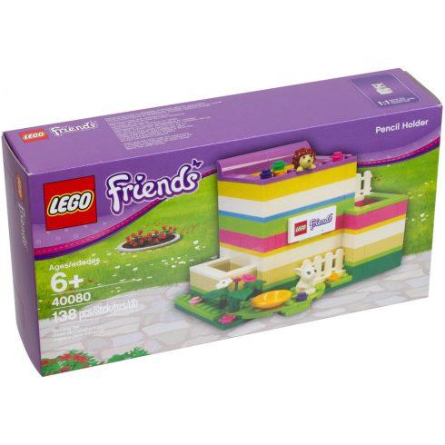 Lego 40080 Friends Tolltartó