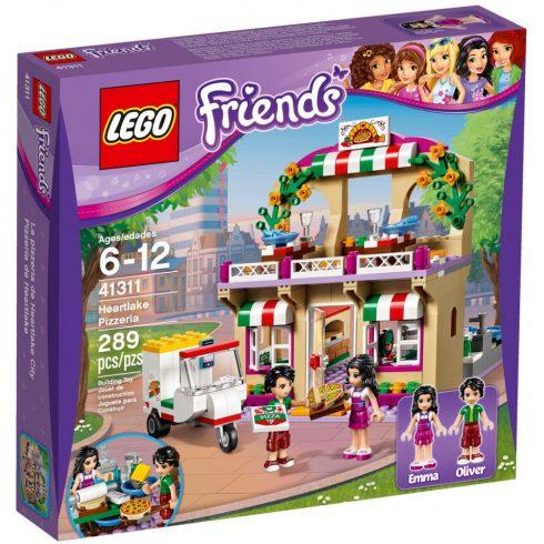 Lego 41311 Friends Heartlake Pizzéria