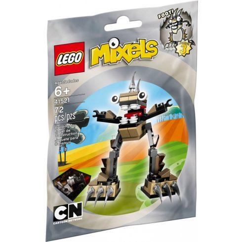 41521 Lego® Mixels Footi