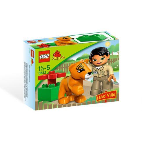 Lego 5632 DUPLO Állatgondozás