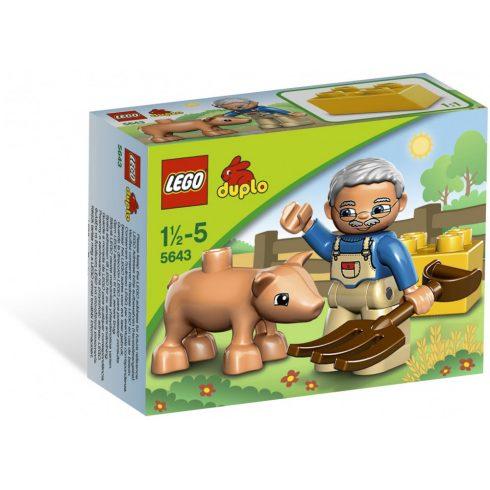 Lego 5643 DUPLO Kismalac