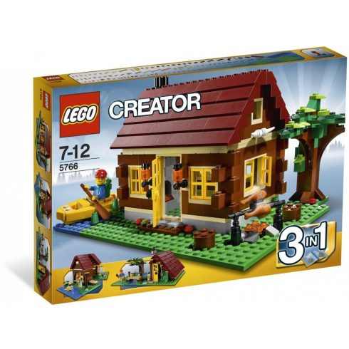 5766 Lego® Creator Faház