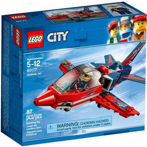 Lego 60177 City Légi parádé repülő