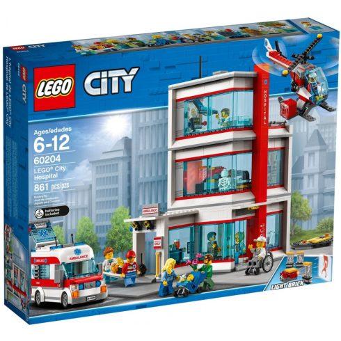 Lego 60204 City Kórház
