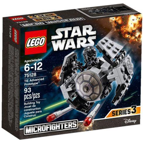 75128 Lego® Star Wars Továbbfejlesztett TIE Prototípus
