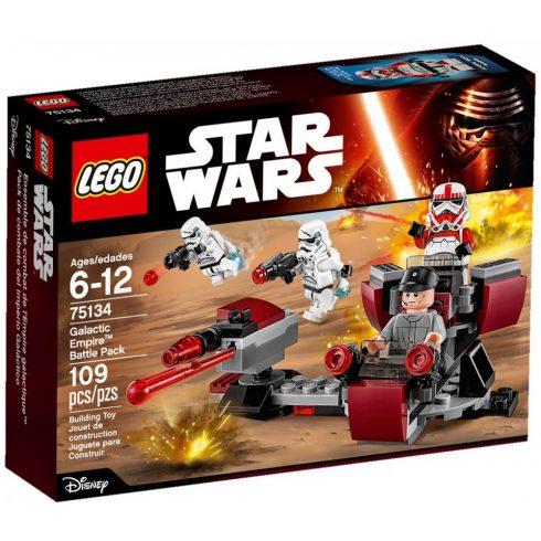 Lego 75134 Star Wars Galaktikus Birodalom harci csomag
