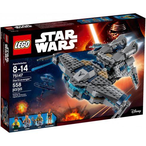 Lego 75147 Star Wars Csillagközi gyűjtögető