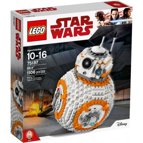 Lego 75187 Star Wars BB-8