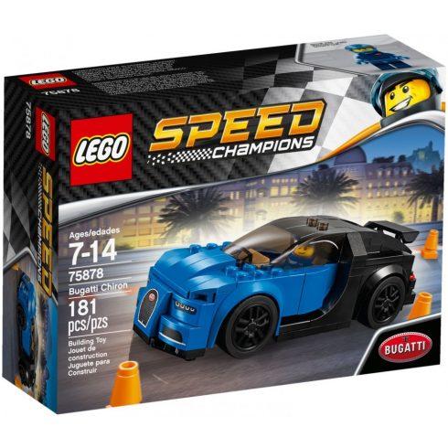 75878 Lego® Speed Champions Bugatti Chiron