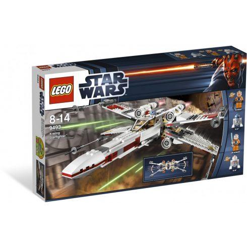 Lego 9493 Star Wars X-Wing Starfighter