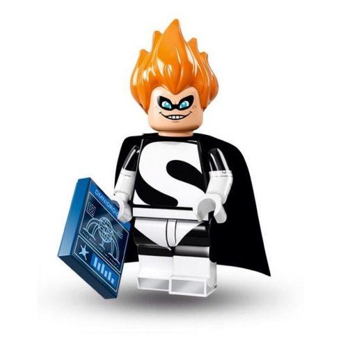 coldis-14 Lego® Minifigurák Disney sorozat Syndrome