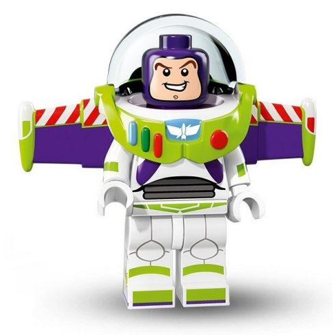 coldis-3 Lego® Minifigurák Disney Buzz Lightyear