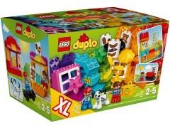 10820 Lego DUPLO Kreatív építőkocka