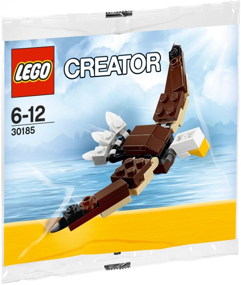 30185 Lego Creator Kis sas