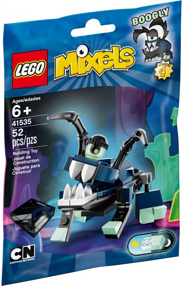 41535 Lego Mixels Boogly