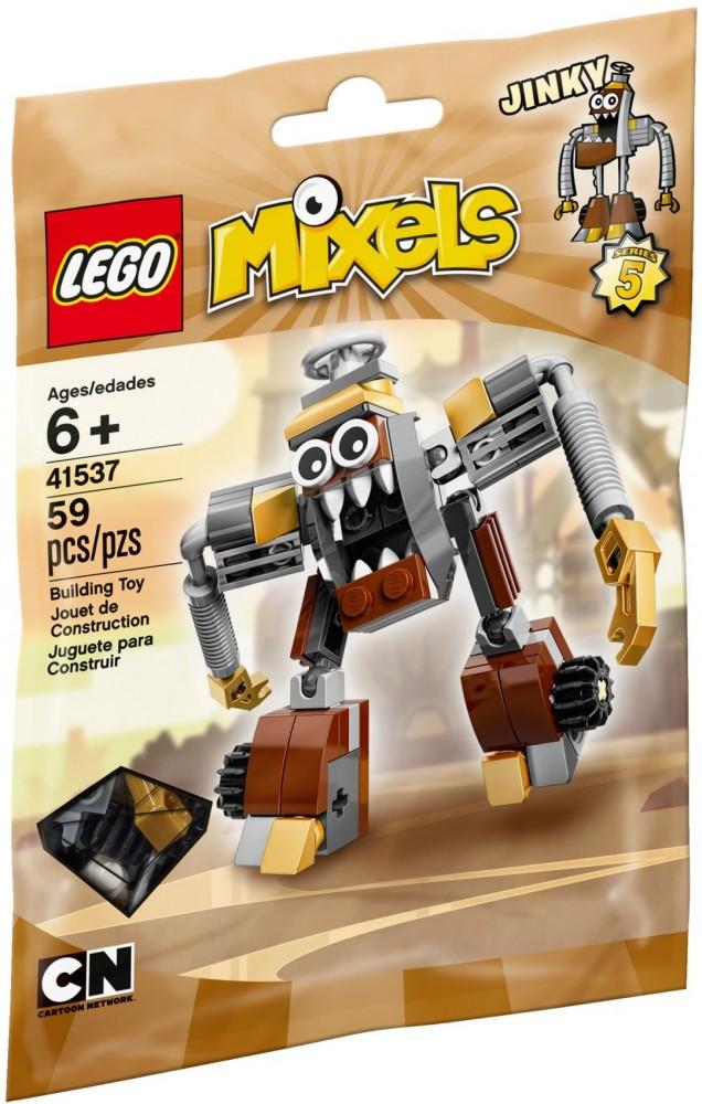 41537 Lego Mixels Jinky